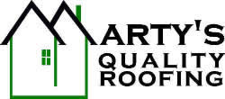 Martys Quality Roofing